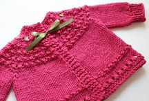 Babies knits