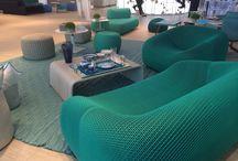 Moderne Möbel / Modern, chic, elegant, zeitlos - das Inneneinrichterauge ist verzückt!