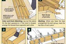 Glueing&clamping