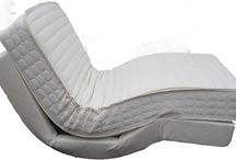 """7"""" Latex Mattress / showcasing our beautiful and made-to-order 7"""" latex foam mattresses"""