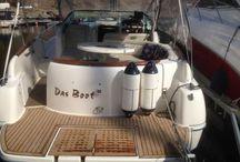 Båter jeg kunne tenke meg å kjøpe en dag når vi får god råd