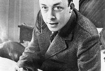 Literary Inspiration: Albert Camus