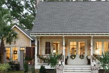 House Style Ideas