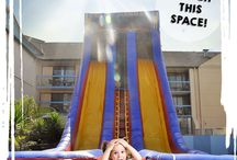 NEW! The Cliff Hanger / Introducing the Cliff Hanger at Paradise Resort!