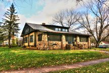 Amenities  / See all that the Prairie House of Sparta has to offer!