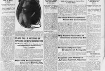 Front Page News-Florida / Selected Front Pages from Florida Newspapers (1836-1922) digitized and available on http://chroniclingamerica.loc.gov/