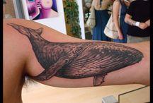 Tattoo ideas / by Allen Arrick