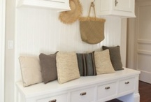 Entry way / by Janell Mills