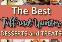 Fall Recipe Favorites / Yummy, easy, family friendly Fall recipes to try.  Perfect dishes for Autumn family dinners, birthday parties, holiday celebrations or any day of the week!  Homemade is always more delicious and a great way to pass on the cooking bug while bonding with your kids over scrumptious food!