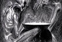 illustrations - Finlay, Virgil