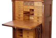 Furniture / Muebles