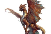 Dragon • Copper