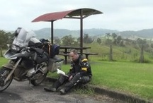 My Love of Motorbikes