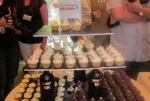 Wasted Cupcakes Events & Special Occasions