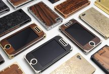iPhone Cases / by Sam Cusano Jr.