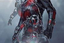 Ant-Man ♥♥ #awesome / Baskin-Robbins always find out