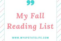 My Reading Lists