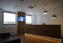interior design | office / commercial interior design | wedodesign.pl projects : Commercial, office