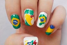 World Cup 2014 / The World Cup 2014 in Brazil!