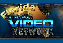 Florida Business Video Network Client Productions / FBVN Client Video Productions