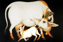 Glorious facts about Milk / Wir sind besessen von Fakten über Milch - von der Milchstraße bis zur eigenen Beauty-Pflege!