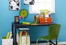 Gettin' Organized! / by Stephanie Finne