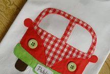T-Shirt VW Bus