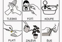 Gramatika - Slovesa