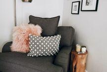 London Bedroom