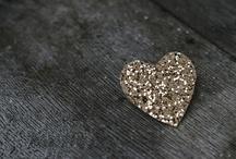 ★ Hearts / by Sandra van Houwelingen