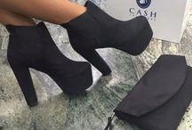 sko og sokker