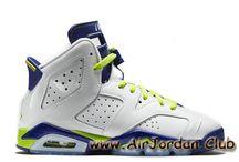Air Jordan 6 Femme/enfant