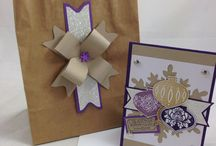 Handmade By Kris - Handmade bows
