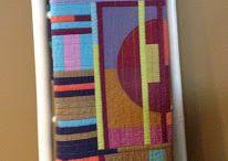 Amazing Improv. Quilts