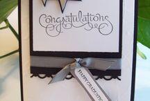 Cardmaking - Graduation