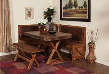 luke's tables