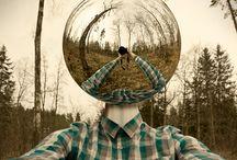Erik Johanssen - Photoshop Master / Photoshopped images