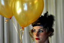 20s party ideas