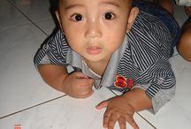 My Child / Tentang anak saya :)