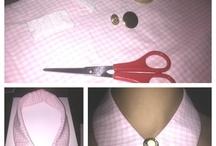 Mes DIY / la satisfaction de faire ses objets de décoration ou ses bijoux soit même !