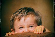 Mes portraits en studio /  mes portraits en studio de familles et d'enfants