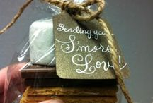 Gift Ideas / A collection of fabulous gift ideas that you can make or purchase for that special someone.   / by Nicole Whyte