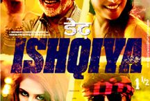 Dedh Ishqiya Movie Review and Rating / by Wishesh