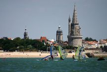 La Rochelle / Discover pictures of La Rochelle, the beautiful french city