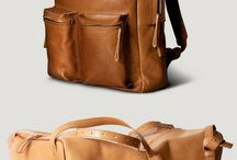 Bags and rucksack / Bags,rucksacks and cases