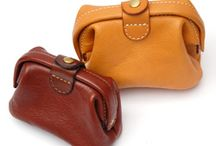 Wallets and Leathergoods