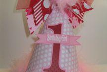 Birthday ideas / by Brittney Nicole