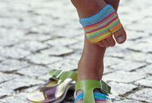 Flip Flop   Socken