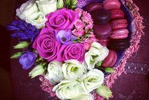 Цветы / Букеты