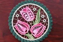 Crochet love / háčkování